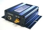 High Intercept, Low-Noise Amplifier