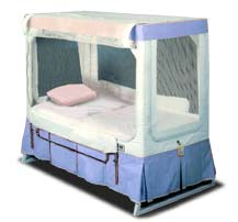 Vail 2000 Enclosed Bed