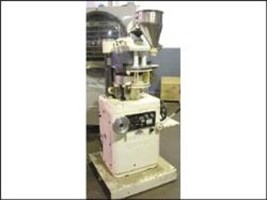 Used Beta Manesty Tablet Press, 16 Station