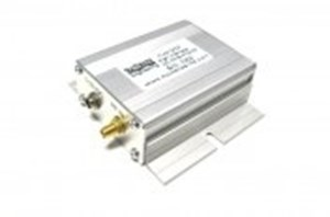 High Intercept Low Noise GPS Amplifier: HILNA™ GPS: 1.2 to 1.6 GHz, 32 dB Gain