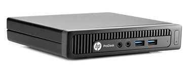 HP ProDesk 600 G1 Desktop Mini Business PC