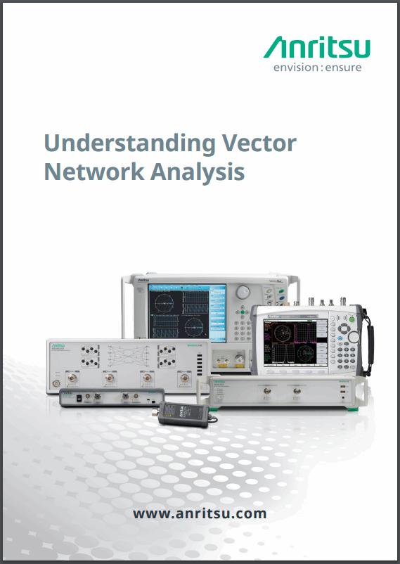 Vector Network Analyzer S Parameter : Understanding vector network analyzers