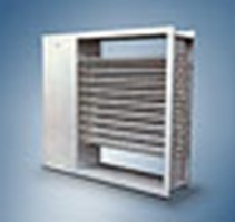 Radiator and Duct Mounted Load Banks