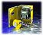 Insertion Gas Mass Flowmeter