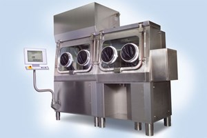 Pharmaceutical Advanced Barrier Systems for Solid Dose Applications