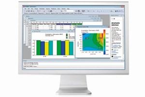 DoE Software Package: BioPAT® MODDE