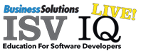 ISV IQ Webinar Series - Part 2: Raising Capital
