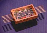 Miniature Log Amplifier