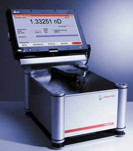 ABBEMAT® High Performance Automatic Refractometers