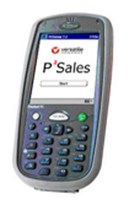 Versatile Mobile Systems P2Sales