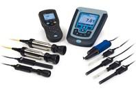 HQD Digital Meters and Electrodes
