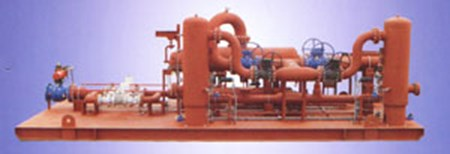 Fuel Gas Conditioning Systems