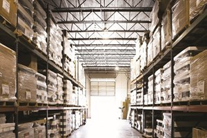 Warehouse Mapping Of GxP Storage Facilities: Why It's Not An Option