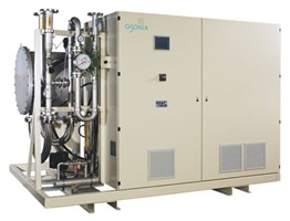 OZAT® CFV Series (Oxygen Fed)