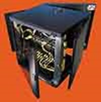 Cable Management Cabinets