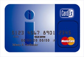 Cardex Mastercard iCard