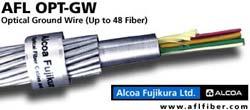 STRUCTURE DESIGN OPTICAL GROUND WIRE (OPT-GW)