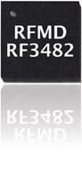 Front End Module: RF3482