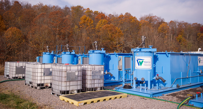 Breakthrough Technology Is Good For Fracking — And The Environment