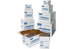 Temperature-Sensitive Packaging: Lower Freight Costs, Greater Hold Times