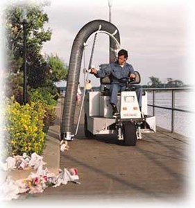 Litter Collection System