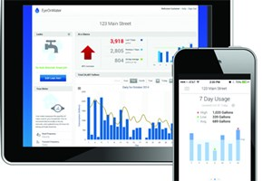 BEACON® Advanced Metering Analytics (AMA) Consumer Engagement - EyeOnWater®
