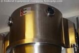 Used GPCG 60 Glatt Fluid Bed Dryer