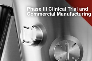 Pharmaceutical Manufacturing For Commercial Drug Product