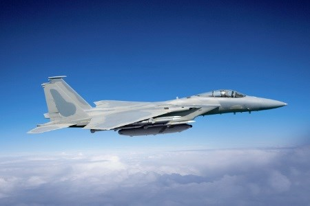Boeing Completes Design Review For U.S. Air Force's Talon HATE Program  Improves Aircraft Connectivity And Information Sharing