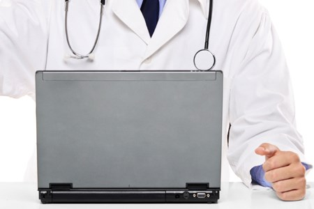 Healthcare Providers Have EHRs, Need Advanced Use Of IT