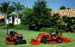 Small Tractors