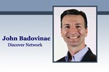 John Badovinac Discover Network