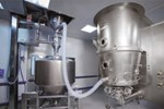 Fluid Bed System Triples Batch Sizes for Laboratorios Normon while Reducing Costs