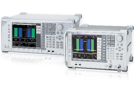 New Capture/Playback Function For Anritsu Spectrum/Signal Analyzers Creates Real-World RF Environments In The Laboratory, Production Line
