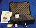 Test Kit for Aromatics in Soil