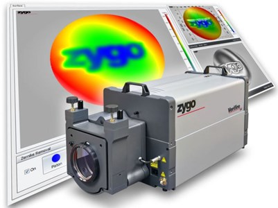 Fizeau Interferometer: Verifire™ QPZ Interferometer