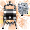 Almatec Diaphragm Pumps
