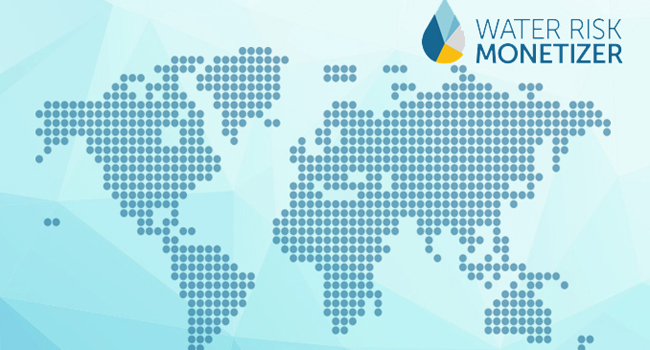 How To Recognize, Strategize, And Monetize Water Risk