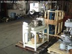 Used 2 Gallon Ross Chemical Double Planetary Mixer