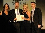 2015 Awards Announced At RetailNOW