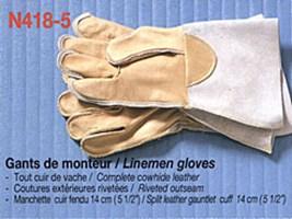 Linemen Gloves