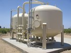 Liquid Phase Carbon Treatment Systems