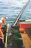 Oil Spill Technology