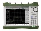 Handheld Spectrum Analyzer: Spectrum Master MS2711E