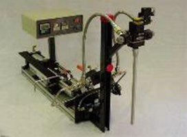 Model 860 Single Acting Meter,Mix and Dispense System
