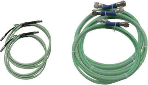 High Frequency Low-Loss Cables