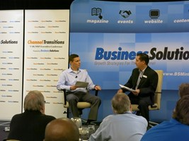 Podcast: Insights On The Managed Services Business Model