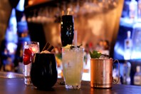 Outsourcing Lessons From A Biotech Mixologist
