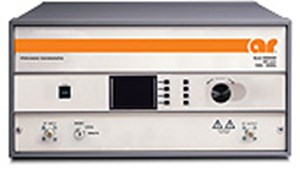 Model 500A250B -- 500-Watt, Solid-State Amplifier
