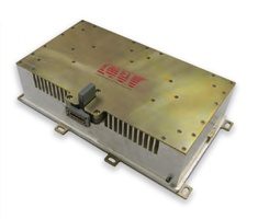 X-Band GaN Solid State Power Amplifier (SSPA): VSX3630